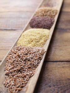 grain-tray